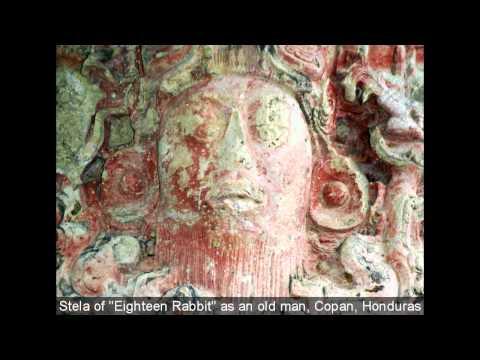 Caucasians in pre-Columbian America