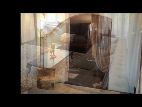 Theatrical apartment in the heart of Saint-Petersburg