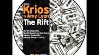 [BWO059] Krios ft Amy Lyon - The Rift (Original Mix)