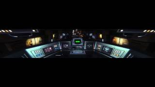 Alien isolation 5760x1080 gameplay