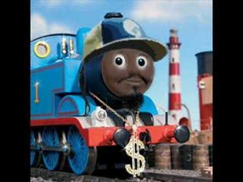 Thomas the Tank Engine feat. Snoop Dogg