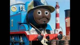 Repeat youtube video Thomas the Tank Engine feat. Snoop Dogg