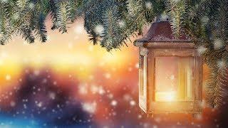 Christmas Songs and Carols | Celtic Harp & Flute