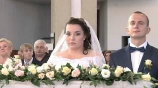 Teledysk 8 wideo ślub wesele Warszawa