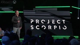 Gaming News April 5th 2017: Xbox Scorpio announcement, Persona 5 streaming and more