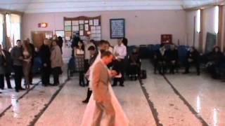 Свадьба на зоне фку ик26 поселок спиридоновка. 30.11.2012