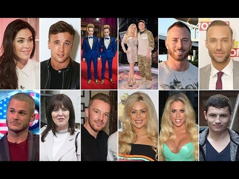 CBB Nicola McLean, Bianca Gascoigne And Controversial Couple Heidi And Spencer Lead The Rumoured Hou