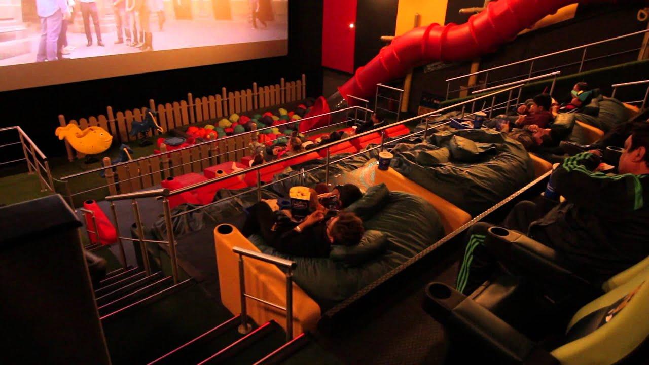Cartelera Cinepolis Reynosa