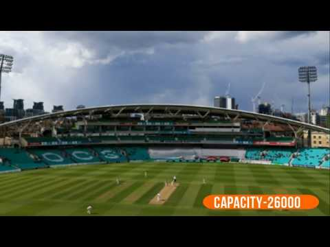 Top 5  Largest Cricket stadiums in England featuring  |Lord's| |Old Trafford|