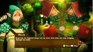 Might & Magic: Clash of Heroes - Sylvan Battle Puzzles