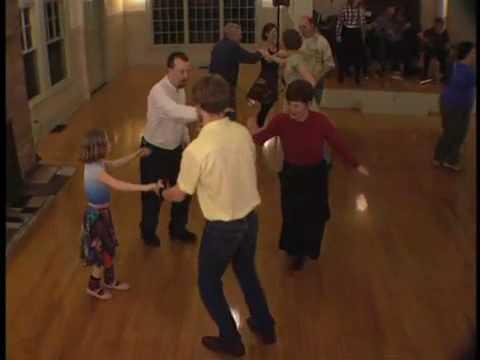 Seattle Square Dance
