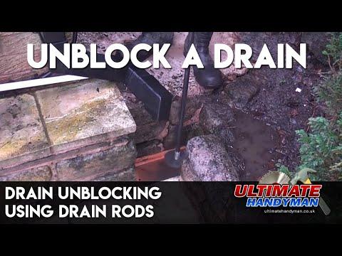 drain-unblocking-|-drain-rods