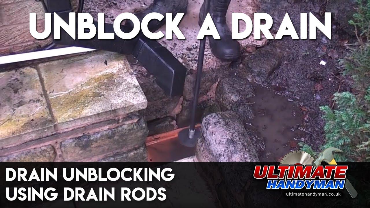 Northwich Blocked Drains