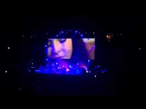 Steven Wilson - Happy Returns - Royal Albert Hall 2015