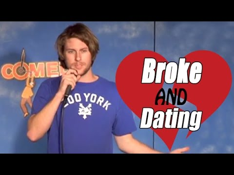 broke and dating