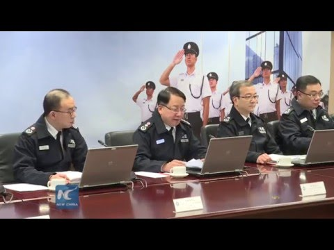 HK Immigration Department delivers year-end review