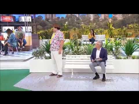 Matheus Ceará fez Carlos Alberto passa mal ..../Os Malucos Sf