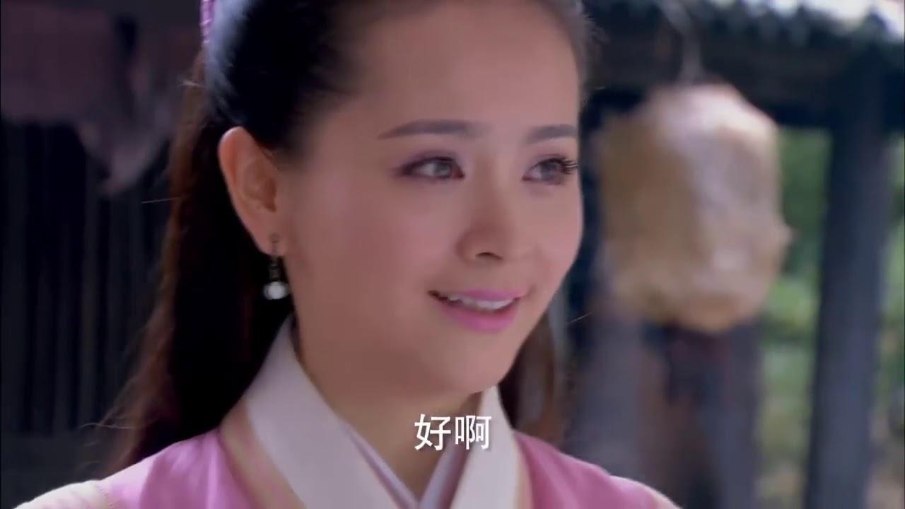 笑傲江湖(Swordsman)8集 霍建華,陳喬恩,袁姍姍,陳曉,楊蓉 - YouTube