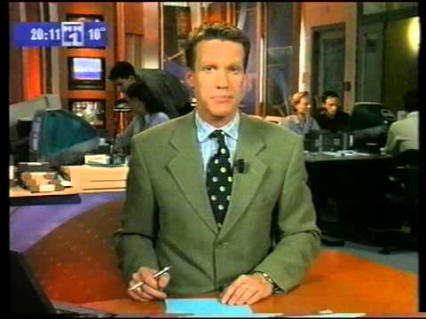 Hamburg 1 News vom 10.06.1999