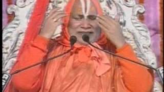 Jagadguru Rambhadracharya - Vrindavan Bhagavata Katha - 07 of 26
