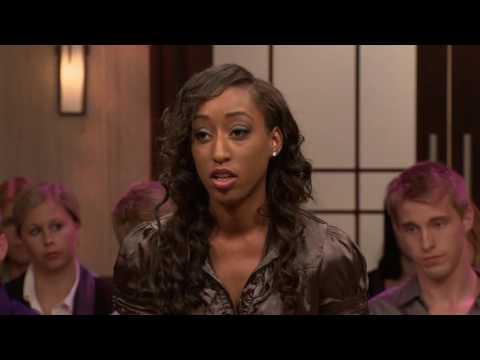 Judge Faith  A Dog Eat Dog World; Runaway Bedroom Set Season 1: Episode 1