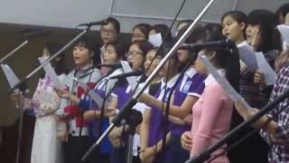 Lễ dâng thống hối-SVCG Phùng Khoang Bùi chu by Vũ Hữu