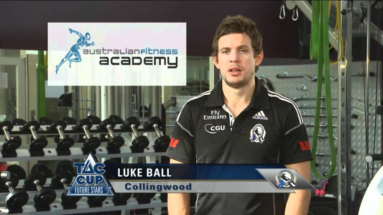 Download AFA Training Zone - Injury Prevention
