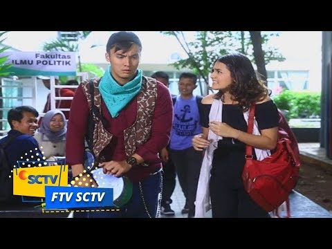 FTV SCTV - Gendang Cinta Makan Tuan - Penulis Skenario Endik Koeswoyo