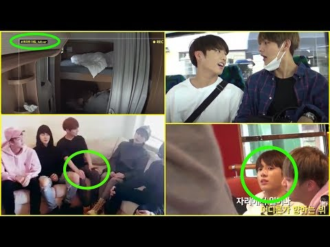Jungkook was whipped back then ( bon voyage 1 ) | Taekook Analysis | ( TURN ON US SUBS )
