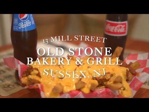 Old Stone: Chili Cheese Fries