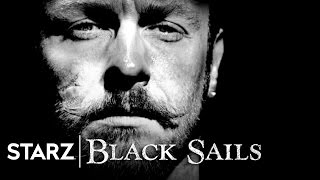 Black Sails | Dead or Alive -- Flint | STARZ