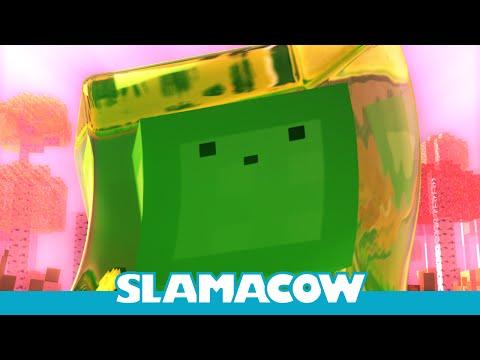 Stick By Me - Minecraft Animation - Slamacow