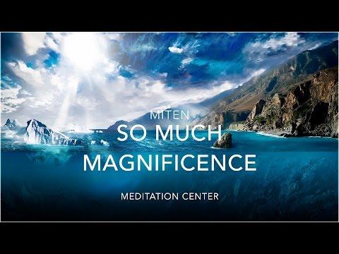 Miten & Deva Premal - So Much Magnificence