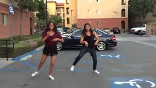 Niki and Aditi: Nucleya - Laung Gawacha feat. Avneet Khurmi Dance