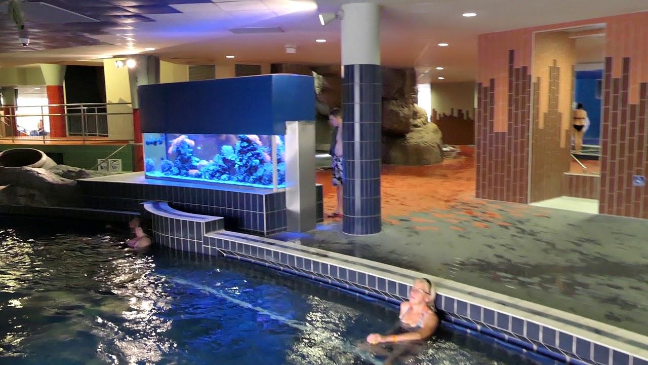 Thermal Sárvár Health Spa Hotel, Magyarország, Ensana Health Spa Hotelek