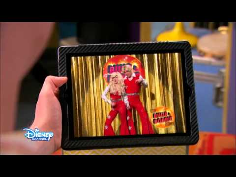 "Austin & Ally - The Billie & Bobbie Show ""Theme Song"""