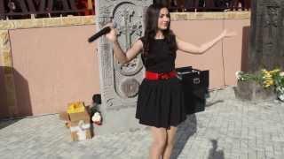 Открытие армянского Храма в городе Гагра