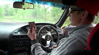 видео Toyota Corolla Ceres