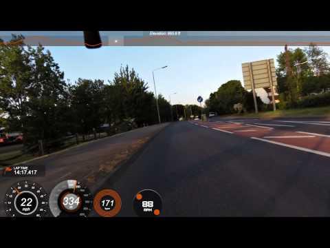 Maidenhead TT H10:2 11th June 2015