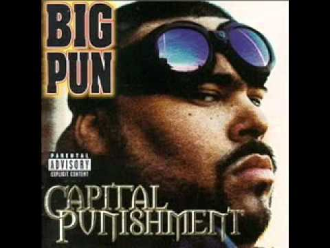 Big Pun - Punish Me (Feat. Miss Jones)