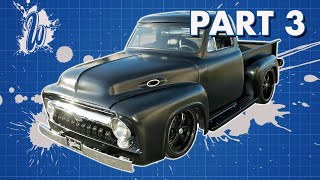 Stallone's '55 Ford (Part 3) | West Coast Customs