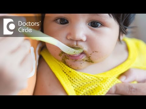 10 brain food for babies that will boost brainpower - Ms. Sushma Jaiswal