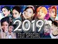 أغنية 2019 FELT SPECIAL   K-POP YEAR END MEGAMIX (Mashup of 127 Songs) // #KPOPREWIND2019