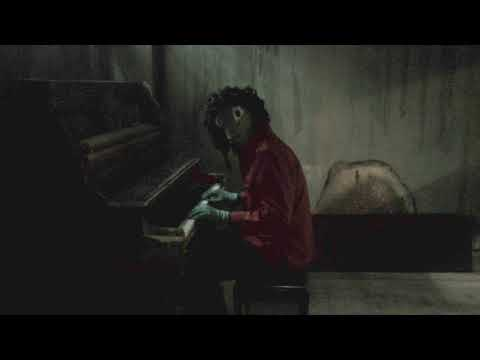 Horror of Peabody: Haunted Linda Vista Hospital playing the piano during a horror film shoot