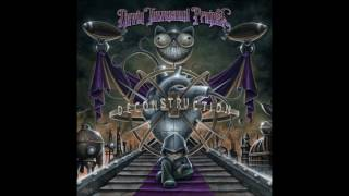 Stand (Demo Version) - The Devin Townsend Project