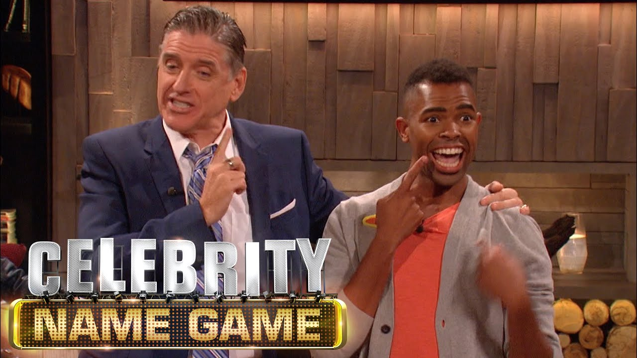 Celebrity Head - Fun Large Group Game, with Celebrity ...