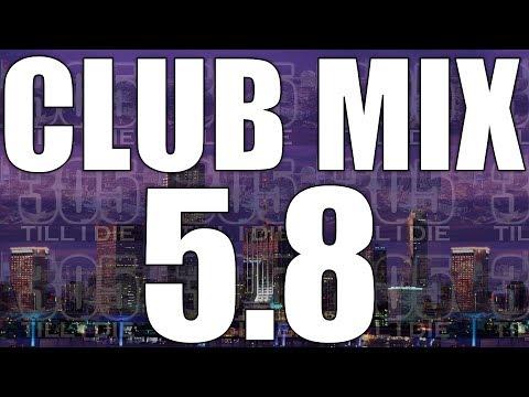 CLUB MIX 5.8 + DL