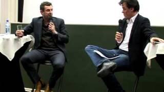 Komt een God bij Kluun - Kluun in gesprek met Tijs van den Brink - mrt 2010