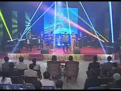 Cambodia National Music Festival  13 07 2015  Part 1