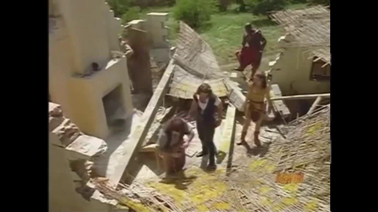 Download The Adventures of Sinbad - Episode 20 - Stalkers [Season 2]